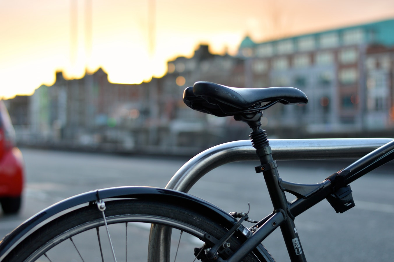 Bicycle fitment is a key element to enjoying your bicycle.